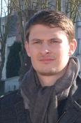 Laurent ROUSSEAU