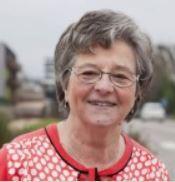 Michèle COMBES