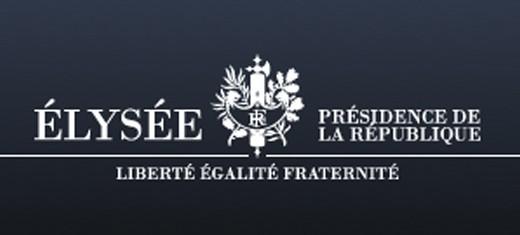 Visite du Président de la République, M. François Hollande, à Val-de-Reuil samedi 5 janvier 2013