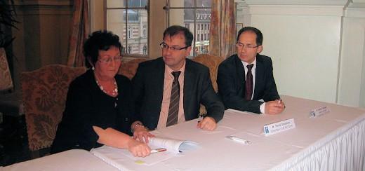 Un partenariat Val-de-Reuil/CAF renouvelé pour les trois ans à venir