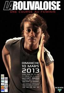 Rolivaloise 2013