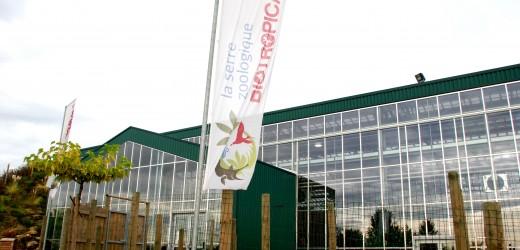 Biotropica reçoit le Label Normandie Qualité Tourisme