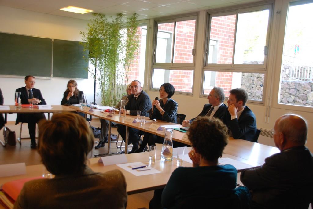 le collège Pierre Mendès France deviendra le vingt-deuxième collège numérique de France
