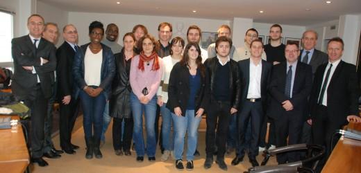 BAC+ 5 à Val-de-Reuil : La ville inaugure la nouvelle formation innovante du CNAM