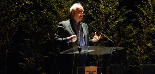Hubert Védrine au théâtre des Chalands : une conférence d'actualité