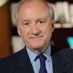 Conférence avec Hubert Védrine