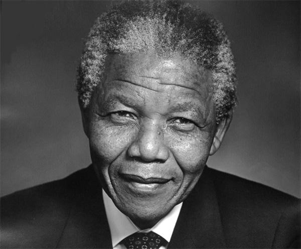 Nelson Mandela une vie de combat pour l'égalité