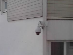 Vidéo-surveillance à Val de Reuil