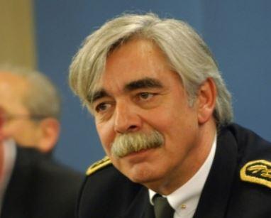 Bernard Fragneau, homme libre et grand serviteur de l'Etat