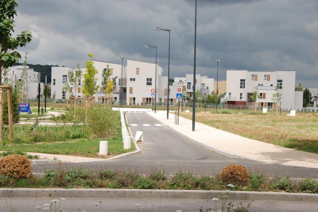 L'immobilier se porte bien à Val-de-Reuil