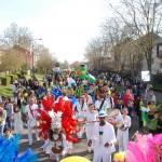 Le Carnaval 2014 sous le signe du Brésil