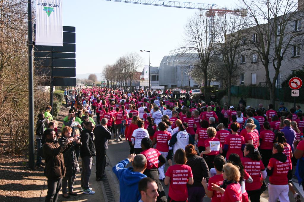 La Rolivaloise : record d'affluence battu !