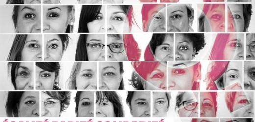 ÉGALITÉ, PARITÉ, SOLIDARITÉ : VAL-DE-REUIL SOUTIENT LA CAUSE DES FEMMES.
