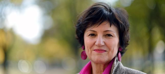 La Rolivaloise 2014 – Message d'encouragement à toutes les participantes, de Dominique BERTINOTTI, Ministre de la famille
