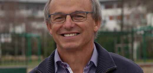 Hommage à Daniel Moreau, conseiller municipal de Val-de-Reuil et adjoint au maire, décédé brutalement mardi 9 septembre