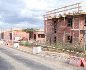 Depuis le 1er octobre, Val-de-Reuil est intégré dans le dispositif dit « B2 » de la loi de défiscalisation en faveur de l'immobilier locatif