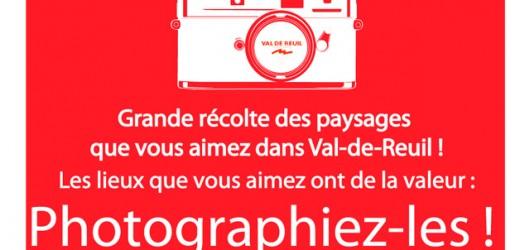 Lieu(x) de Valeur : inauguration de la fresque photographique vendredi 6 février à 18h00 à la médiathèque