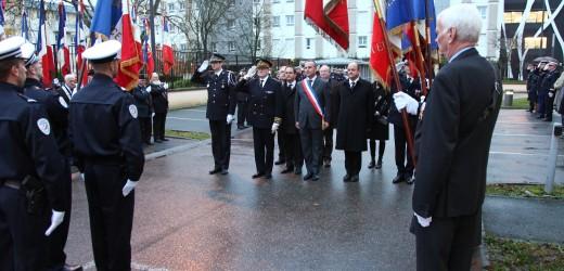 11 novembre : venez nombreux rendre hommage aux morts pour la France