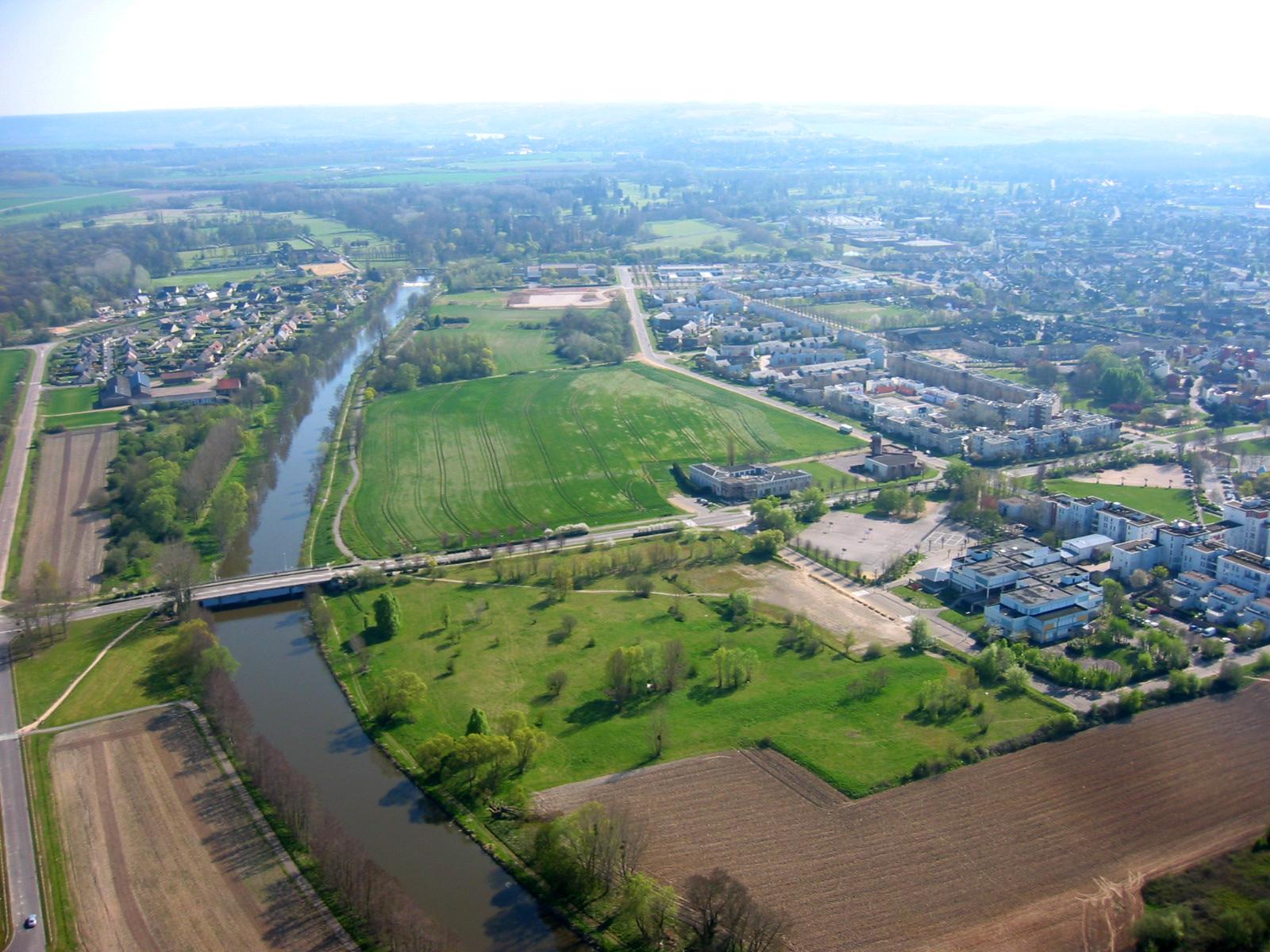 Jamais deux sans trois : Val-de-Reuil parmi les 200 quartiers prioritaires du nouveau programme national de renouvellement urbain !