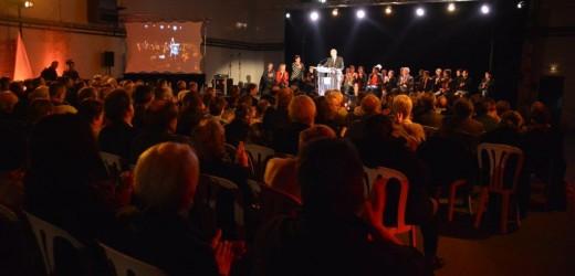 500 partenaires au Voeux de Marc-Antoine Jamet