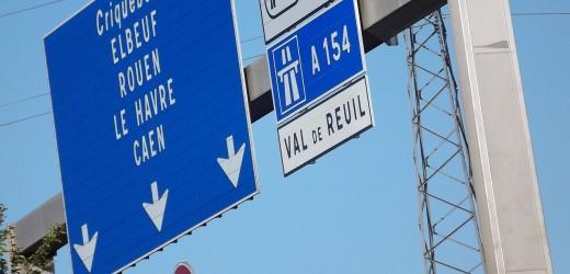Val-de-Reuil exige la gratuité du péage d'Incarville et, pour des motifs graves, attaque la SAPN