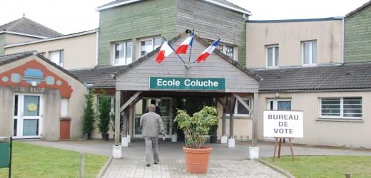 Elections régionales : les résultats à Val-de-Reuil