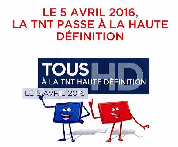 Val-de-Reuil, première commune de France à offrir gratuitement la HD à l'ensemble de ses habitants