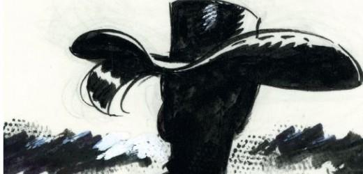 Un salon des illustrateurs et de la BD sur les traces de Lucky Luke