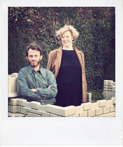 Architecture : la 2ème session de la résidence de la Maison de l'architecture de Val-de-Reuil débute  lundi 30 mai
