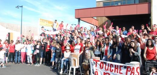 La fermeture du Collège Pierre Mendès France à Val-de-Reuil : une décision injuste, inepte, irréfléchie et irresponsable
