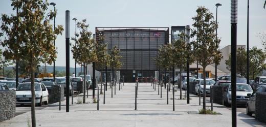 SNCF : les horaires d'été 2016
