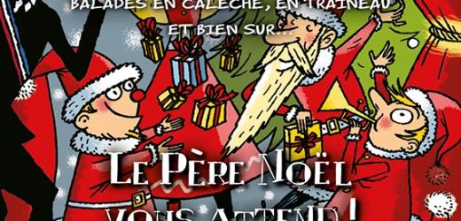 Marché de Noël : les chalets ouvrent vendredi !