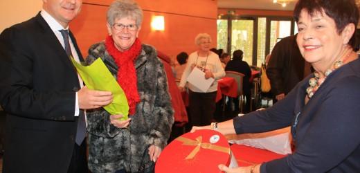 Noël gourmand pour les Seniors
