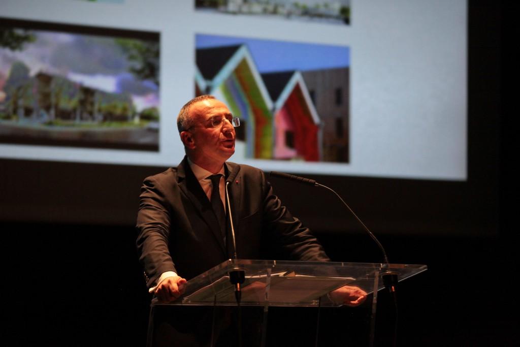 Et la qualité architecturale, environnementale