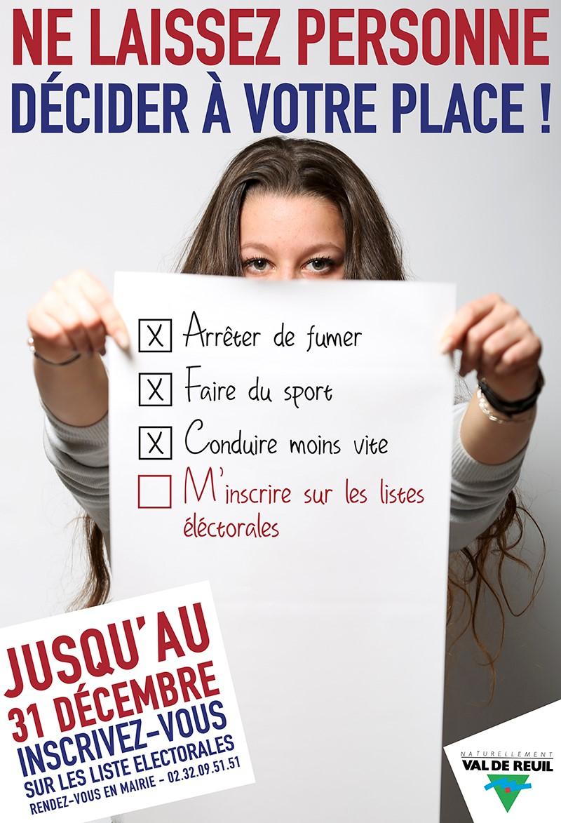 2016 : l'élan citoyen à Val-de-Reuil !