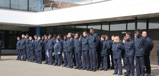 L'EPIDE recrute à nouveau 60 jeunes