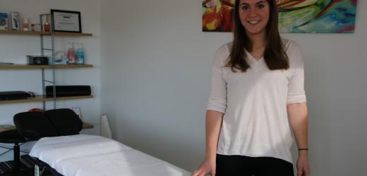 Ostéopathe: ces mains qui soignent