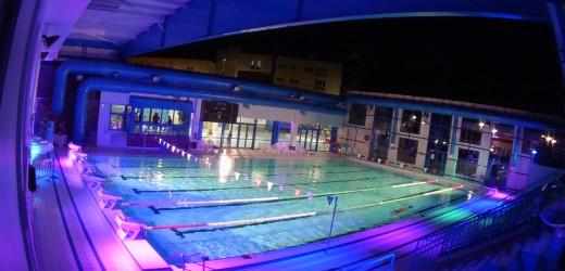 Piscine : venez plonger dans une soirée nordique
