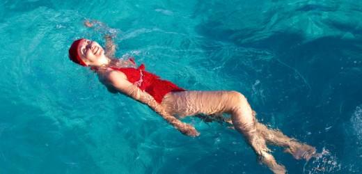 Adultes : venez apprendre à nager !