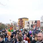 Ils étaient 2000 au rendez-vous du Carnaval 2017