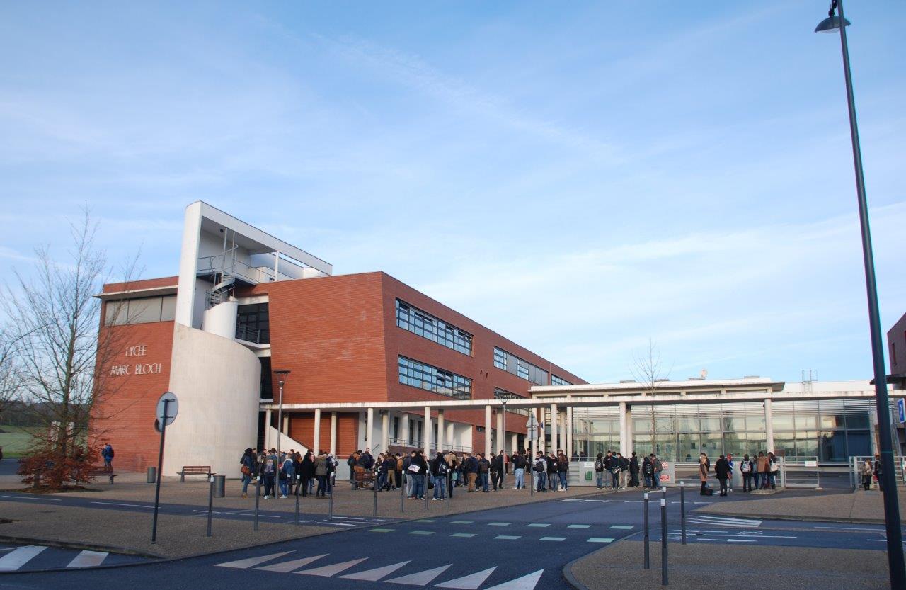 Palmarès des lycées: Marc Bloch en tête dans l'Eure