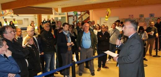 Les résultats du 1er tour conduisent à voter Macron dans la Ville Nouvelle
