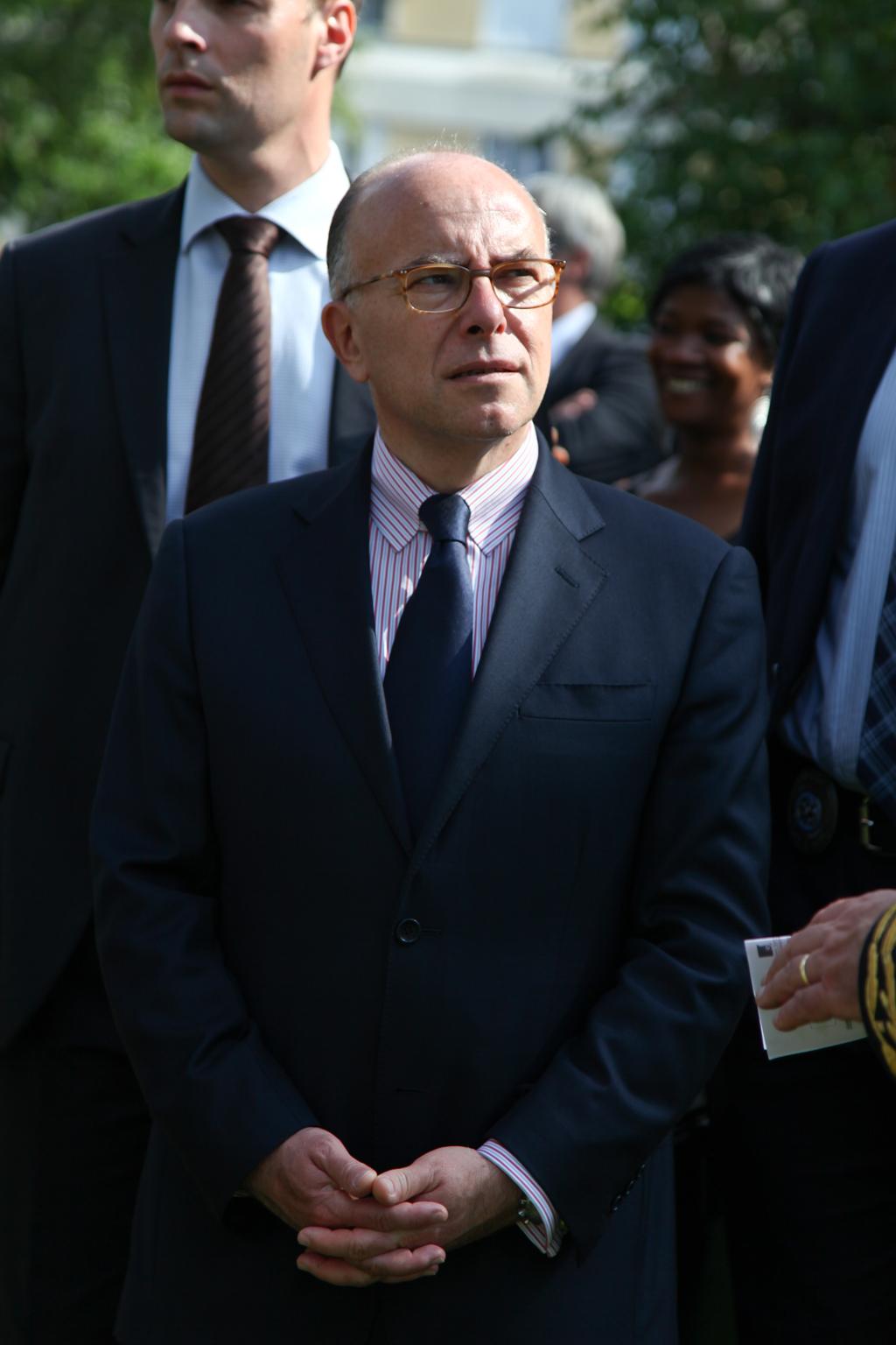 La visite du 1er Ministre à Val-de-Reuil le 4 mai, en détails