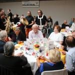 le Repas des aînés 2017