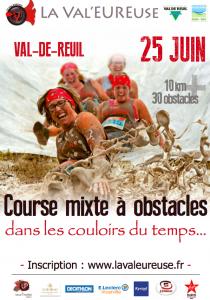 La Val'eureuse - 25 Juin 2017