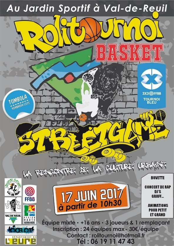 La journée de la culture urbaine à Val de Reuil