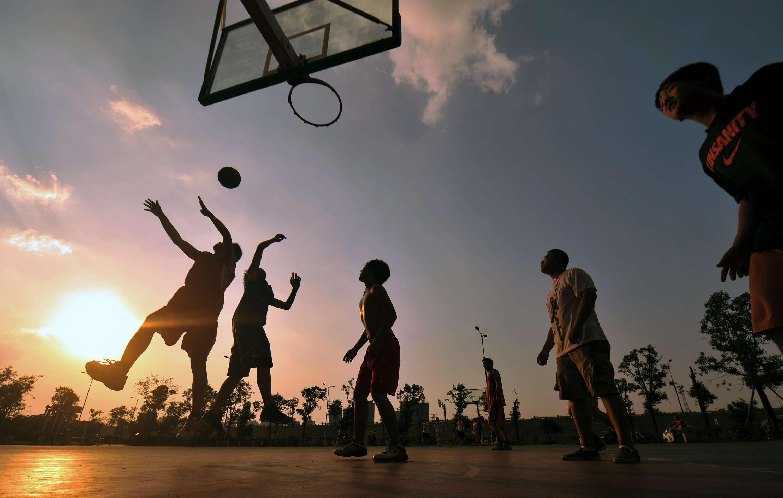 Basket de rue