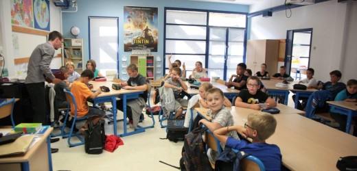 L'éducation et la formation – guide pratique