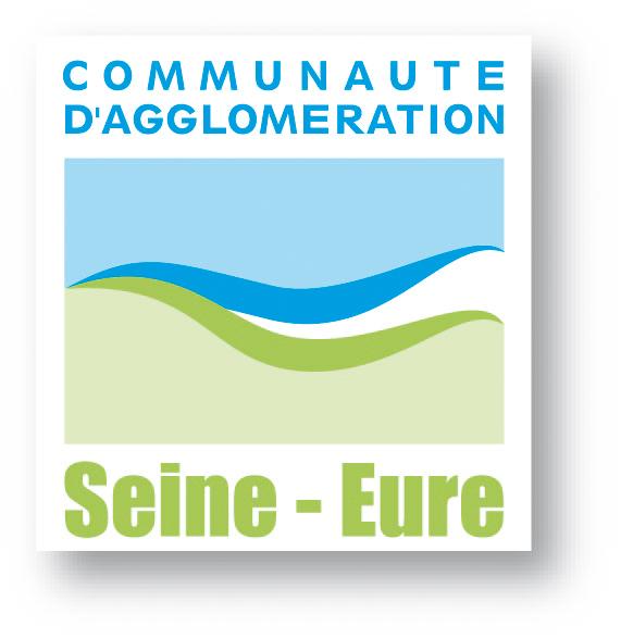 Communauté d'agglomération Seine-Eure