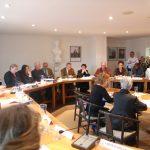 Séance du Conseil Municipal de Val de Reuil